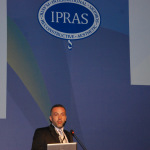 Speaker la The 17th  Congress of the International Plastic Reconstructive and Aesthetic Surgery (IPRAS) – Santiago, Chile, 2013