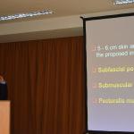 Speaker la Speaker la The 22nd  Congress of the International Society of Aesthetic Plastic Surgery (ISAPS) – Rio de Janeiro, Brazil, 2014