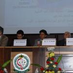 Speaker la Congresul de Chirurgie Plastica al Comunitatii Statelor Golfului, Riyadh, Arabia Saudita, aprilie 2008