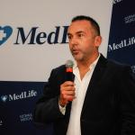 Aniversare 5 ani MedLife - Genesys