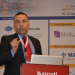 Speaker at The 11th IQUAM Congress and Consensus Conference of the International Plastic Reconstructive and Aesthetic Surgery (IPRAS) – Budapest, Hungary, 2014