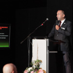 Speaker at The Czech National Congress of Plastic Surgery – Ceske Budejovice, Czech Republic, 2014