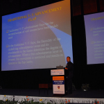 Speaker at Dubai Derma Congress 2008