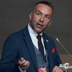 Speaker la The 7th  International Training Course for Plastic & Reconstructive Surgeons – Saint Petersburg, Russia, 2017