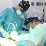 Augmentare mamara (operatie in direct) la The 7th  International Training Course for Plastic & Reconstructive Surgeons – Saint Petersburg, Russia, 2017