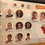 Speaker la ISAPS & Saudi Plastic Surgery Symposium, Riyadh, Kingdom of Saudi Arabia, 2018