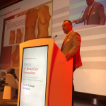 Speaker la 5th Breast Care Surgical Excellence Symposium; Current Controversies and Latest Techniques in Breast Surgery, Johnson & Johnson Institute, Hamburg, Germany,  2018