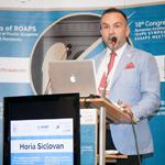 Speaker la 14th Congress of Romanian Association of Plastic Surgeons; 10th Congress of Romanian Aesthetic Surgery Society; ISAPS Symposium; EASAPS Meeting – Bucharest, Romania, 2016