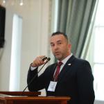 Speaker la The International  Congress of Plastic Surgery  – Sinaia, Romania, 2014