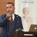 Speaker la Mentor Breast Augmentation & Reconstruction Conference – Bucharest, Romania, 2015