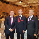 Impreuna cu Dr Javier Vera Cucchiaro and Dr Gustavo Abrile (Argentina) la The 23rd  Congress of the International Society of Aesthetic Plastic Surgery (ISAPS) – Kyoto, Japan, 2016