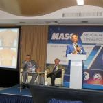 Speaker la Medical Aesthetic Synergy Congress, Kiev, Ucraina, 2018