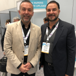 Impreuna cu Dr. Ashkan Ghavami (USA) la The 24th  Biennial Global Congress of the International Society of Aesthetic Plastic Surgery (ISAPS) – Miami Beach, Florida, USA, 2018